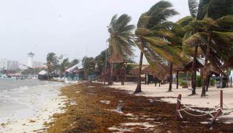 Foto Campeche y Tabasco activan mil 500 albergues por ciclones 17 mayo 2019