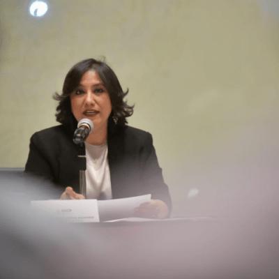 Gobierno federal anuncia nuevas medidas de austeridad para apoyar a Pemex