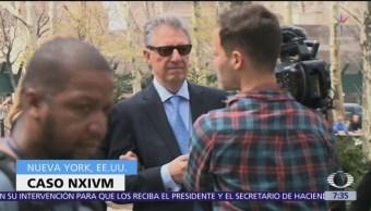 Caso NXIVM: Presentan testimonio de mexicana involucrada