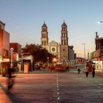 Matan a cuatro migrantes hondureños en Ciudad Juárez
