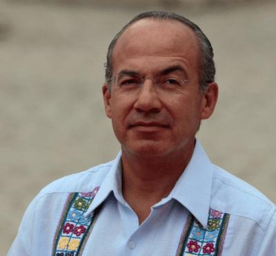 No puedo hacer juicios temerarios, dice AMLO sobre Felipe Calderón