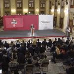 FOTO Transmisión en vivo: Conferencia de prensa AMLO 7 de mayo 2019 (YouTube)