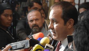 Cuauhtémoc Blanco admite aumento de delincuencia organizada