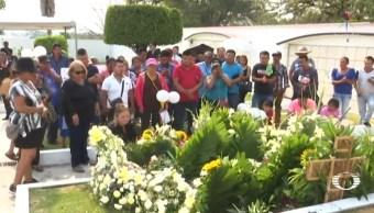 Habrá investigación independiente para esclarecer asesinato de comerciantes en Cuernavaca