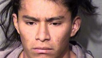 Foto Hombre es arrestado por embarazar a su vecina de 11 años 24 mayo
