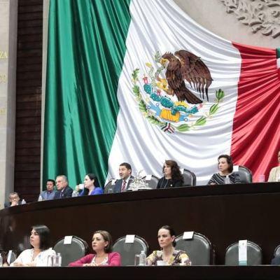 Diputados aprueban, en lo general, la Reforma Educativa; Senado aplaza discusión