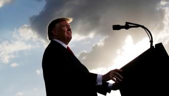 Trump: T-MEC debe ser aprobado antes que cualquier proyecto de ley sobre infraestructura