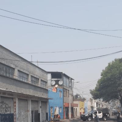 Edomex suspende contingencia ambiental por contaminación en Valle de Toluca