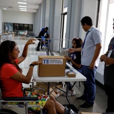 Siete candidatos aspiran a la presidencia de Panamá