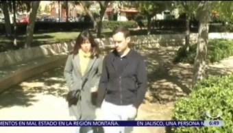 FOTO: En España se imparten cursos ilegales para curar homosexualidad, 1 MAYO 2019