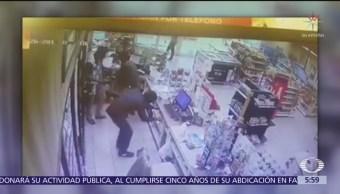 Encapuchados matan a empleado de 15 años en tienda en Manzanillo, Colima