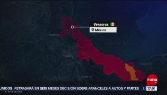 FOTO: Encuentran cuerpos de cuatro desaparecidos en Minatitlán, Veracruz, 18 MAYO 2019