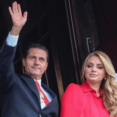 Peña Nieto confirma divorcio legal de Angélica Rivera