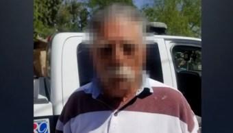 Detienen a presunto secuestrador y torturador de Enrique Camarena, agente de la DEA