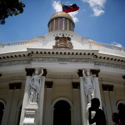Van 14 diputados opositores vinculados a fallido golpe militar en Venezuela