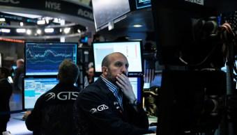 Foto: Sesión en la Bolsa de Nueva York del 31 de mayo de 2019