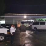 INM reporta nueva fuga de migrantes cubanos en Tapachula, Chiapas