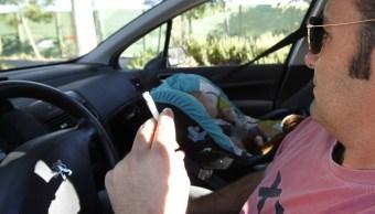 foto Se debe prohibir fumar en el carro con niños 28 mayo 2019