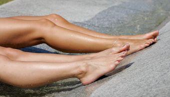 foto Qué es la podofilia, el fetiche por los pies 18 de julio de 2006