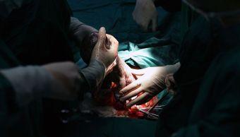 foto Muere mujer tras dar a luz y despedida de su pareja se hace viral 28 de junio de 2007
