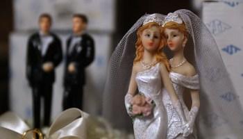 Image result for Gays podrán casarse en bodas colectivas en Tijuana