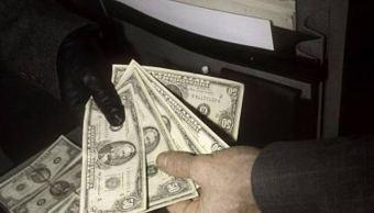 Foto Gobierno federal combatirá lavado de dinero con Guardia Financiera 21 mayo 2019