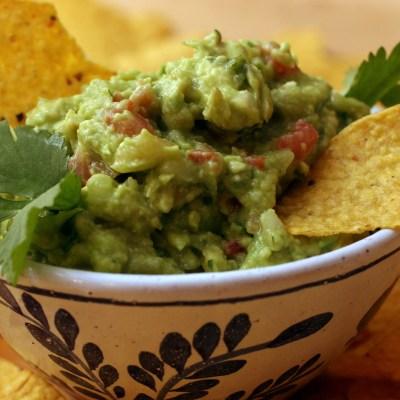 El origen prehispánico del guacamole