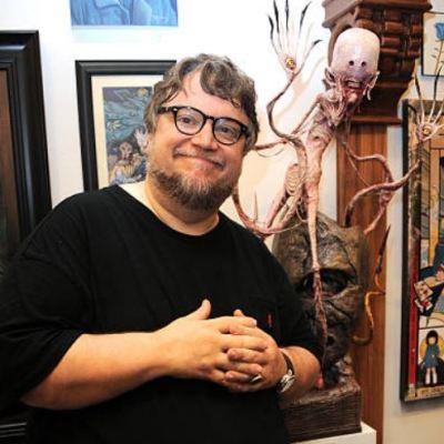 Guadalajara, lista para inaugurar 'En casa con mis monstruos' de Guillermo del Toro
