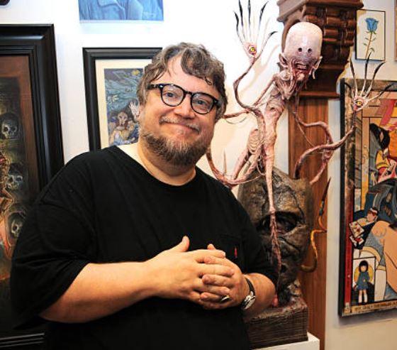 Guadalajara lista para inaugurar 'En casa con mis monstruos' de Del Toro 28 mayo 2019