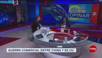 Foto: Guerra Comercial China-EEUU Caída Mercados 14 de Mayo 2019