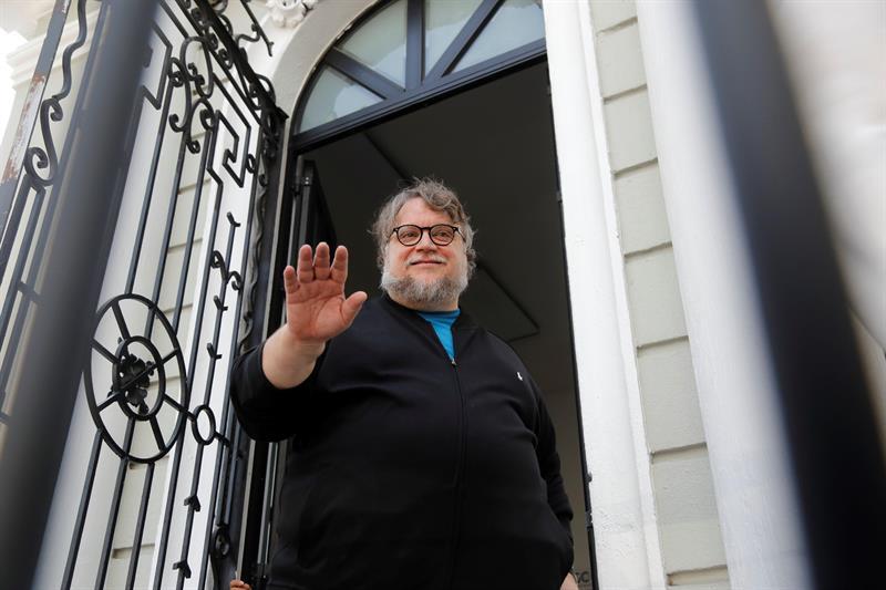Foto Guillermo del Toro abre la puerta a sus monstruos en Guadalajara 30 mayo 2019