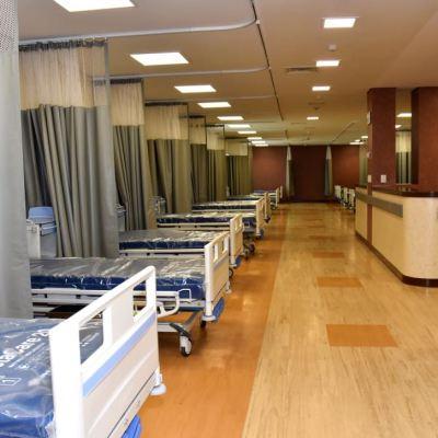 Hay falta de información entre directores de hospitales y centros de salud, dice AMLO