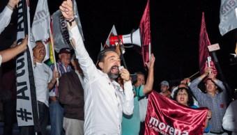 Triunfa Arturó Ávila en debate por alcaldía de Aguascalientes