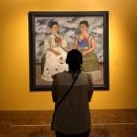 foto museo de arte moderno frida kahlo rocio mandujano rmt