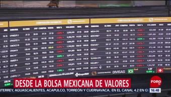 Foto: Indicadores financieros, el dólar y la BMV