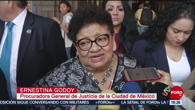 FOTO: Investigan si modelo uruguaya era víctima de trata, 4 MAYO 2019