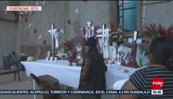 Foto: La celebración de la Santa Cruz en Guanajuato es mística