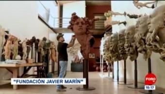 La gran labor de la Fundación Javier Marín