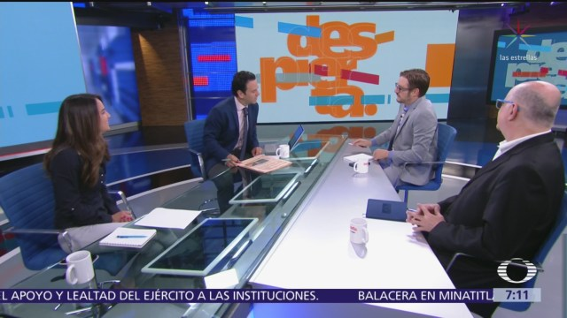 La oposición a AMLO y evaluación general del gobierno, el análisis