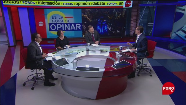 Foto: Reforma Laboral México Renegociarán Contratos Colectivos 2 de Mayo 2019