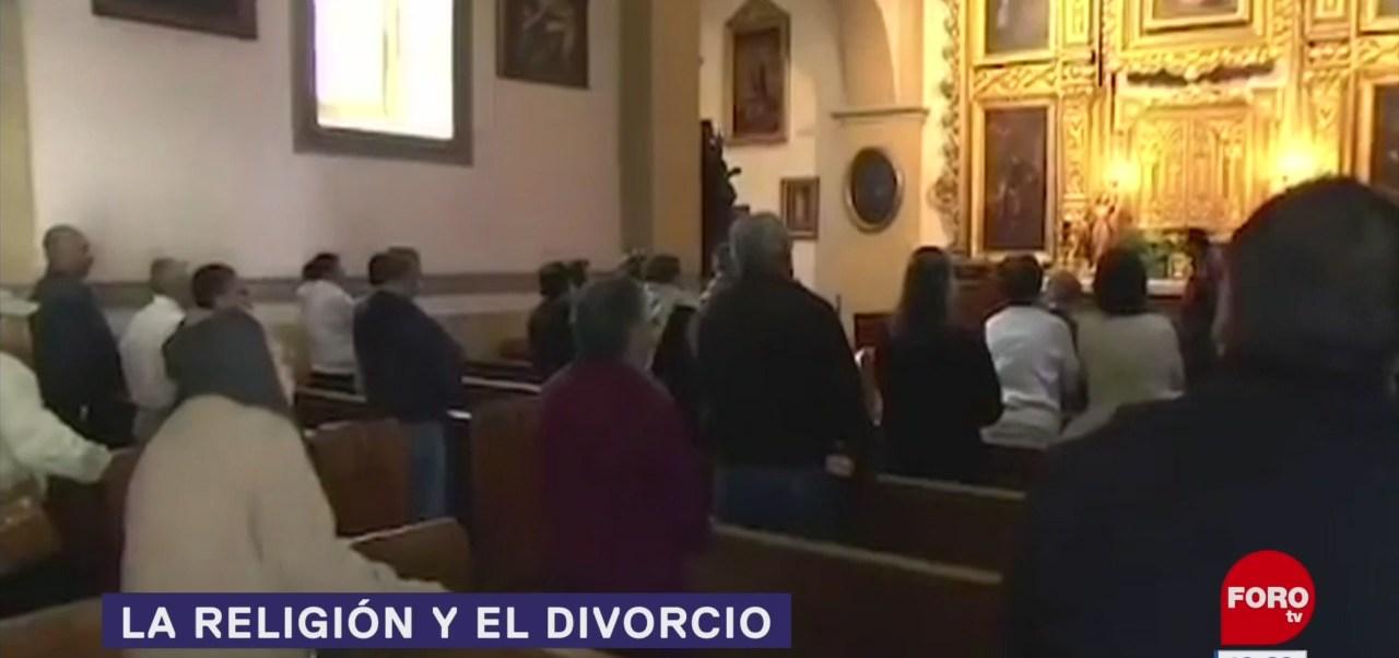 La religión y el divorcio