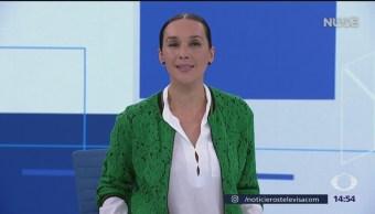 Foto: Las Noticias, con Karla Iberia: Programa del 16 de mayo del 2019