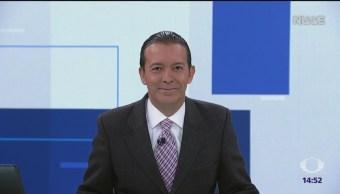 Foto: Las Noticias, con Karla Iberia: Programa del 23 de mayo del 2019