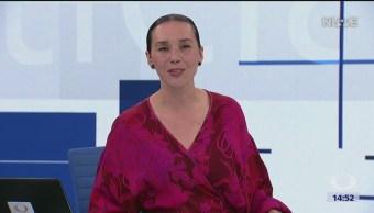 Foto: Las Noticias, con Karla Iberia: Programa del 9 de mayo del 2019