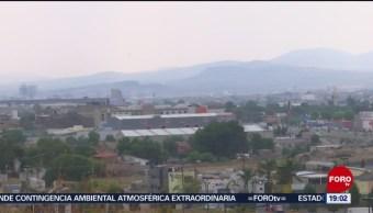 FOTO: Levantan la contingencia ambiental en Pachuca, 18 MAYO 2019