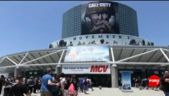FOTO: Lo que veremos en la feria de videojuegos 'E3' 2019, 11 MAYO 2019