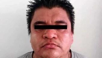 Foto Detienen a profesor por violar a una alumna de 17 años 31 mayo 2019