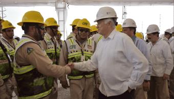 CFE pone en acción sus recursos ante contingencias