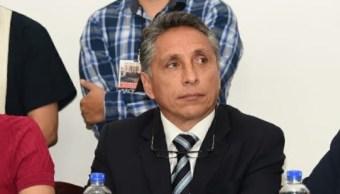 Manuel Negrete comparece en el Congreso de la Ciudad de México