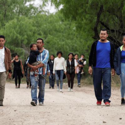 México, equivocado en migración, advierte Trump y promete respuesta